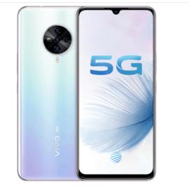 [5G新机]vivo S6 5G手机 8GB+128GB 天鹅湖 前置3200万超清夜景自拍 4500mAh大电池 后置四摄 双模5G全网通手机