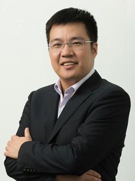 <em>沈志勇</em><br/>百度云首席数据科学家