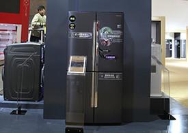 三星品道家宴新T9000冰箱