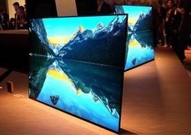 索尼OLED电视重新定义视觉