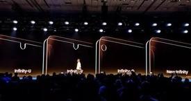 Galaxy S10/可折叠屏幕手机 三星CES将大秀肌肉