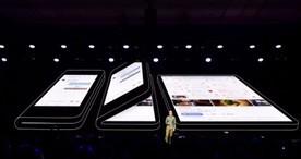 """如何跻身新手机时代?三星全""""屏""""实力"""