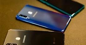 5G+IoT+柔性屏:三星手机引领全球创新的三大变量