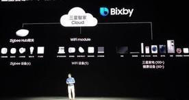 从开发者大会看三星未来IoT智能生态布局