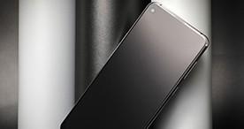 黑瞳全视屏 三星Galaxy A8s让未来已来