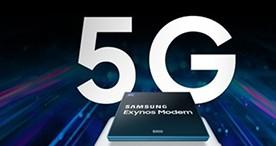 5G+IOT 三星的荣耀与野望