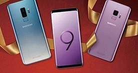 纵观全球手机销量排行榜 三星有话说