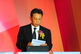 中国邮电器材集团总经理