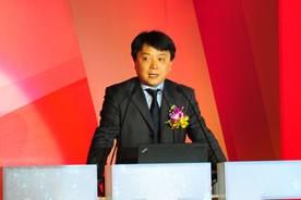 高通中国区总经理 王翔先生