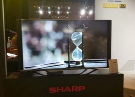 夏普LCD-70SX970A