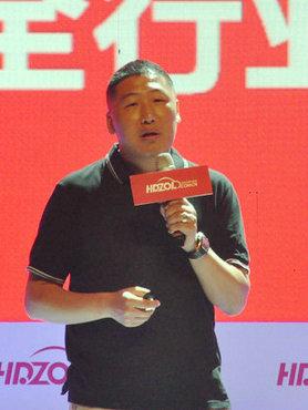 刘小东:汽车后市场互联网化新未来