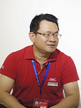 征服者陈志宪:预警大牌打造品质智能云镜