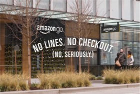 看不见的智能 Amazon Go离现实有多远