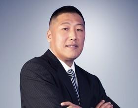 慧聪集团总裁中关村在线董事长<b>刘小东</b>