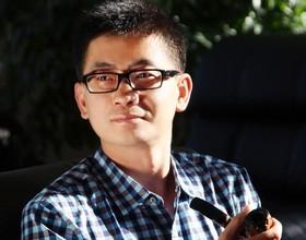 北京居然之家投资控股集团有限公司总裁<b>王宁</b>