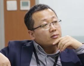 海尔家电产业集团中国区卡萨帝总经理<b>宋照伟</b>