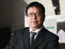 博西家电中国有限公司高级副总裁兼首席销售官<b>王伟庆</b>