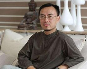 顾家家居副总裁<b>刘宏</b>