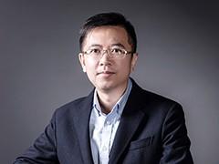 北京居然之家投资控股集团有限公司副总裁<b>解涛</b>