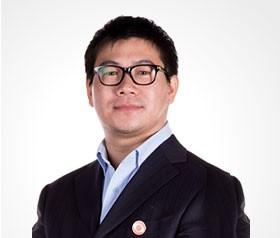 电脑及企业级事业部总监 李诺