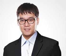 视像科技事业部总监 李博