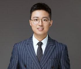健康生活家电事业部总监 邓旭