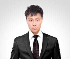 环境家电事业部总监 徐邦赫