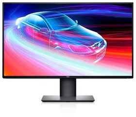 UltraSharp 27 4K 显示器