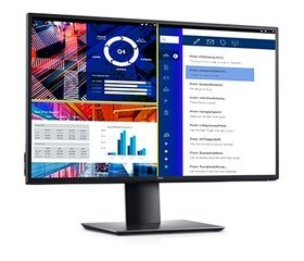 UltraSharp 25 系列显示器