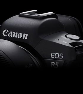 佳能EOS R5能满足谁的需要