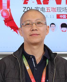 <span>李劲松</span><br/>352空气净化器创始人
