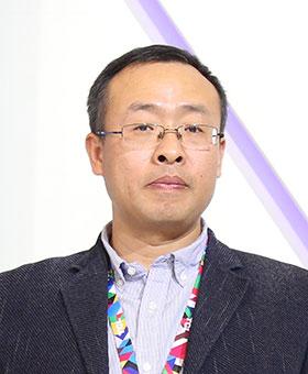 <span>席磊</span><br/>TCL白家电事业部副总经理研发中心总经理
