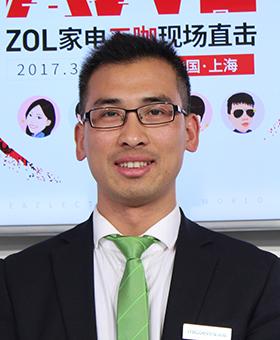 <span>李文平</span><br/>四季沐歌集团市场总监