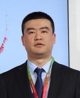 <span>薛有为</span><br/>京东商城家电事业部销售拓展部总经理