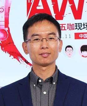 <span>王剑春</span><br/>老板电器运营总监 智能项目ROKI 负责人