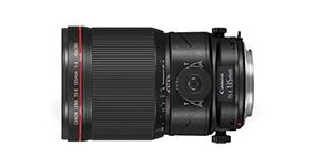 佳能TS-E 135mm f/4L