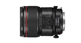佳能TS-E 90mm f/2.8L