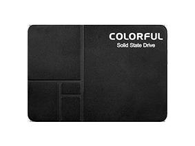 七彩虹 SL300 120GB SATA3