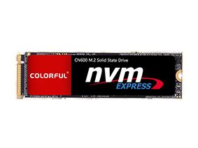 七彩虹CN600 120GB M.2 NVMe