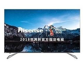 海信H55E72A平板电视