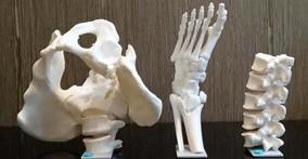 ELSTN医用3D打印机与扫描仪首发