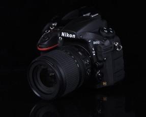 全幅D810降2000 尼康6月促销相机大盘点