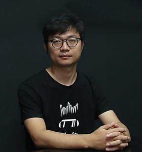 影驰市场部总监 胡永志