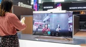 海信S7电视