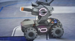 DJI教育机器人