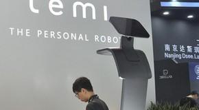 智能机器人Temi