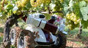 机器人酒保 数机器人强于人的九大工种