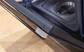 双层钢化玻璃加耐高温橡胶垫