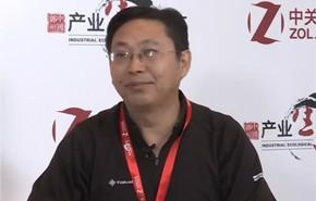 郑州云商通联软件科技有限公司 蒲永平