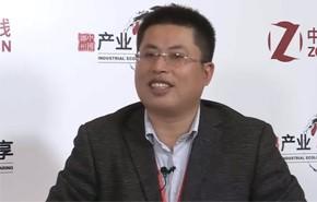 郑州中智辉昂智能科技有限公司 张永辉